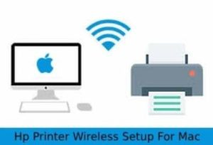 wireless setup mac