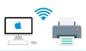 printer setup mac pro